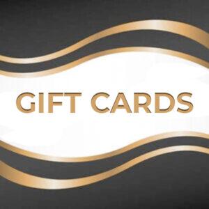 Gift Cards Logo
